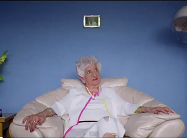 Dalia Gellert - COMMERCIALS - PEARLS: A FILM FOR JEWISH CARE